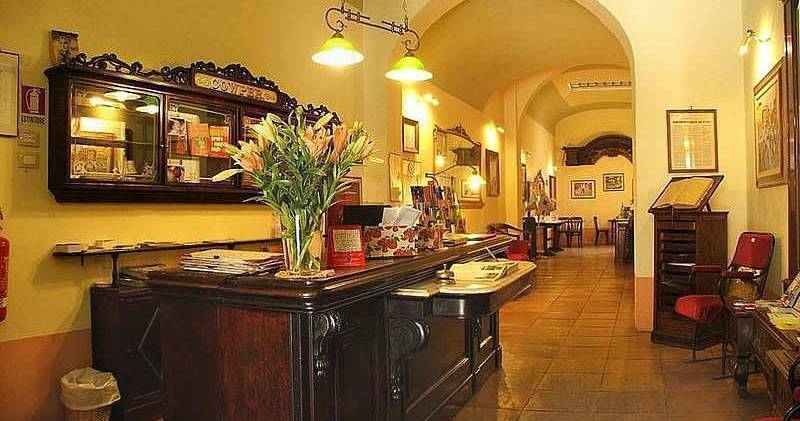 hotel bookings in Florence