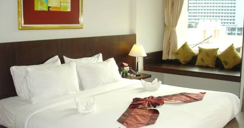 hotel reservations in Patong Beach