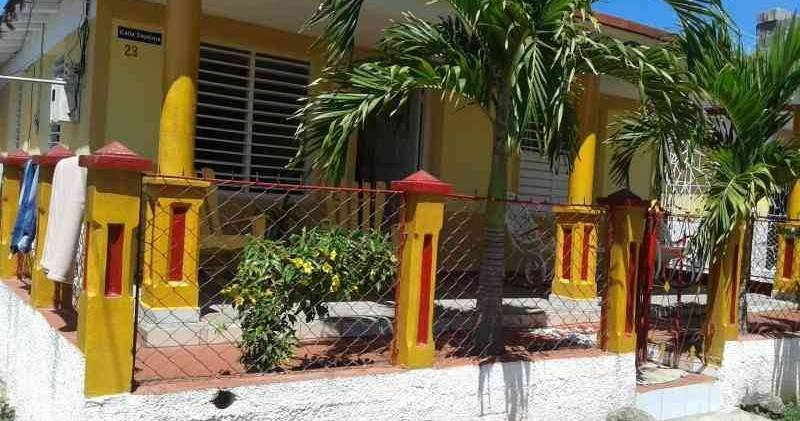 hotel reservations in Vinales